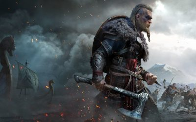 """Acestea sunt noile caracteristici din """"Assassin's Creed Valhalla"""""""