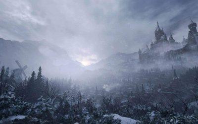 Resident Evil Village este un joc horror exceptional