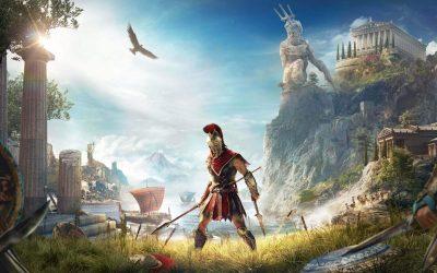 Assassin's Creed Odyssey: 6 motive pentru care este un joc fantastic