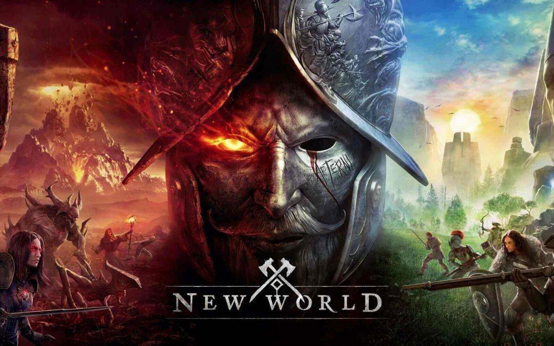 New World: sfaturi pentru incepatori