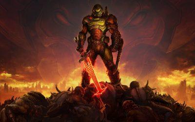 Doom Eternal: Ruperea și sfâșierea nu s-au simțit niciodată atât de bine